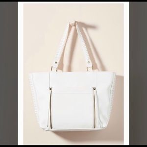 Anthropologie Constance Tote
